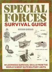 Special Forces Survival Guide av Chris McNab