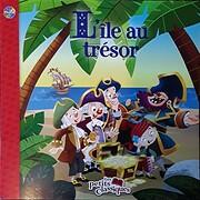 L'île au trésor (Les petits classiques) de…