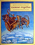 Norse Myths (Children's Adaptation) by Kevin…
