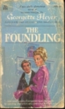 The Foundling by Georgette Heyer