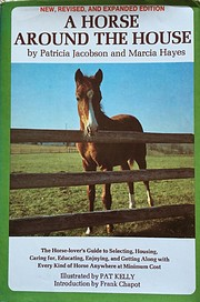 A Horse Around The House de Jacobson & Hayes