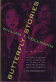 Butterfly Stories por William T. Vollmann