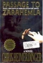 Passage to Zarahemla: A novel (Book of…