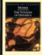 The Voyages of Odysseus by Homer