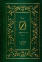 The Oz Chronicles, Volume 2 by L. Frank Baum