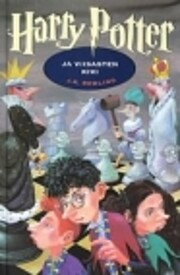 Harry Potter Ja Viisasten Kivi de J. K.…