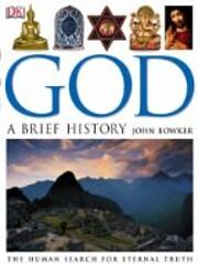 God: A Brief History de John Bowker