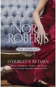 O'Hurley's Return: Skin Deep af Nora Roberts