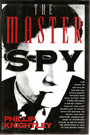 The Master Spy: The Story of Kim Philby por…