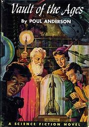 Vault of Ages af Poul Anderson