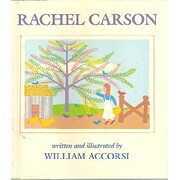 Rachel Carson de William Accorsi