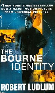 The Bourne Identity de Robert Ludlum
