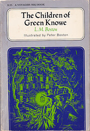 The children of Green Knowe (A Voyager/HBJ…