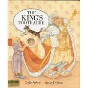 The King's Toothache – tekijä: Colin…