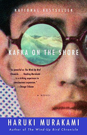 Kafka on the Shore von Haruki Murakami