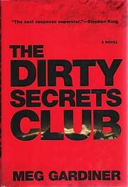 The Dirty Secrets Club (Jo Beckett) de Meg…