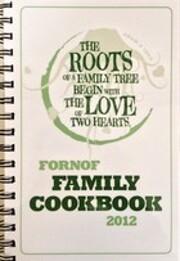 Fornof Family Cookbook – tekijä: Lynn…