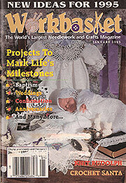 The Workbasket and Home Arts Magazine…