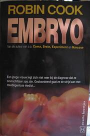 Embryo por Robin Cook