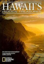 Hawaii's Hidden Treasures af Cynthia Russ…