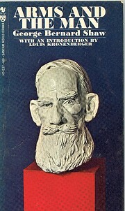 Arms and the Man de George Bernard Shaw