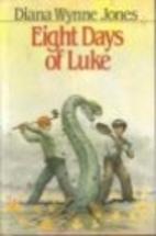 Eight Days of Luke by Diana Wynne Jones