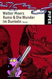 Rumo & Die Wunder im Dunkeln: Ein Roman in…