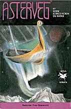 Asterveg, ny norsk science fiction og…
