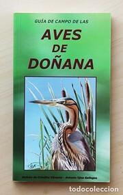 Guía de campo de las Aves de Doñana av…