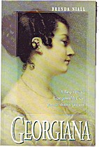 Georgiana : a biography of Georgiana McCrae,…