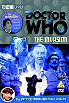 Doctor Who: The Invasion [DVD] by Peter…