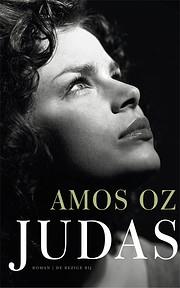 Judas – tekijä: Amos Oz