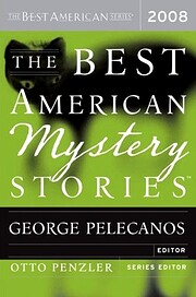 The Best American Mystery Stories 2008 (The…