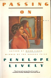 Passing On por Penelope Lively