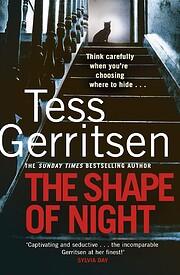 The Shape of Night de Gerritsen Tess