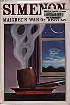Maigret's War of Nerves (Helen & Kurt…