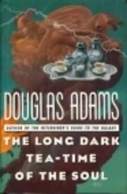 The long dark tea-time of the soul af…