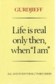 Life is real only then, when I am de…