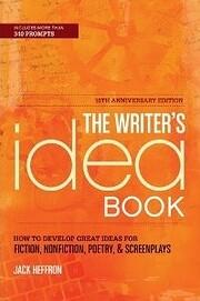 The Writer's Idea Book 10th Anniversary…