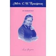 Mrs. C. H. Spurgeon de Ray Charles