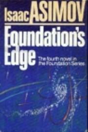 Foundation's edge de Isaac Asimov