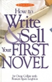 How to Write & Sell Your First Novel de…