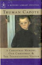 A Christmas Memory, One Christmas, and The…