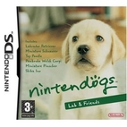 Nintendogs: Labrador and Friends [COMPUTER…