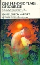 One Hundred Years of Solitude by Gabriel…