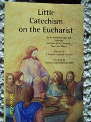Little Catechism on the Eucharist af Fr.…
