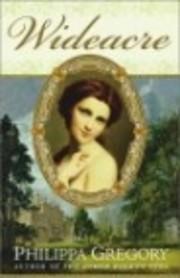 Wideacre : A Novel af Philippa Gregory
