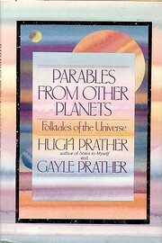 Parables from Other Planets by Hugh Prather