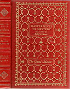 Masterpieces of Mystery: The Grand Masters…