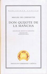 Don Quijote de la Mancha – tekijä: Miguel…